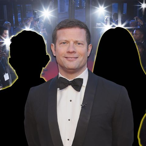 Who will replace Dermot O'Leary presenting the National Television Awards?