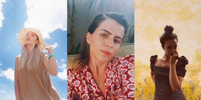 global beauty editors