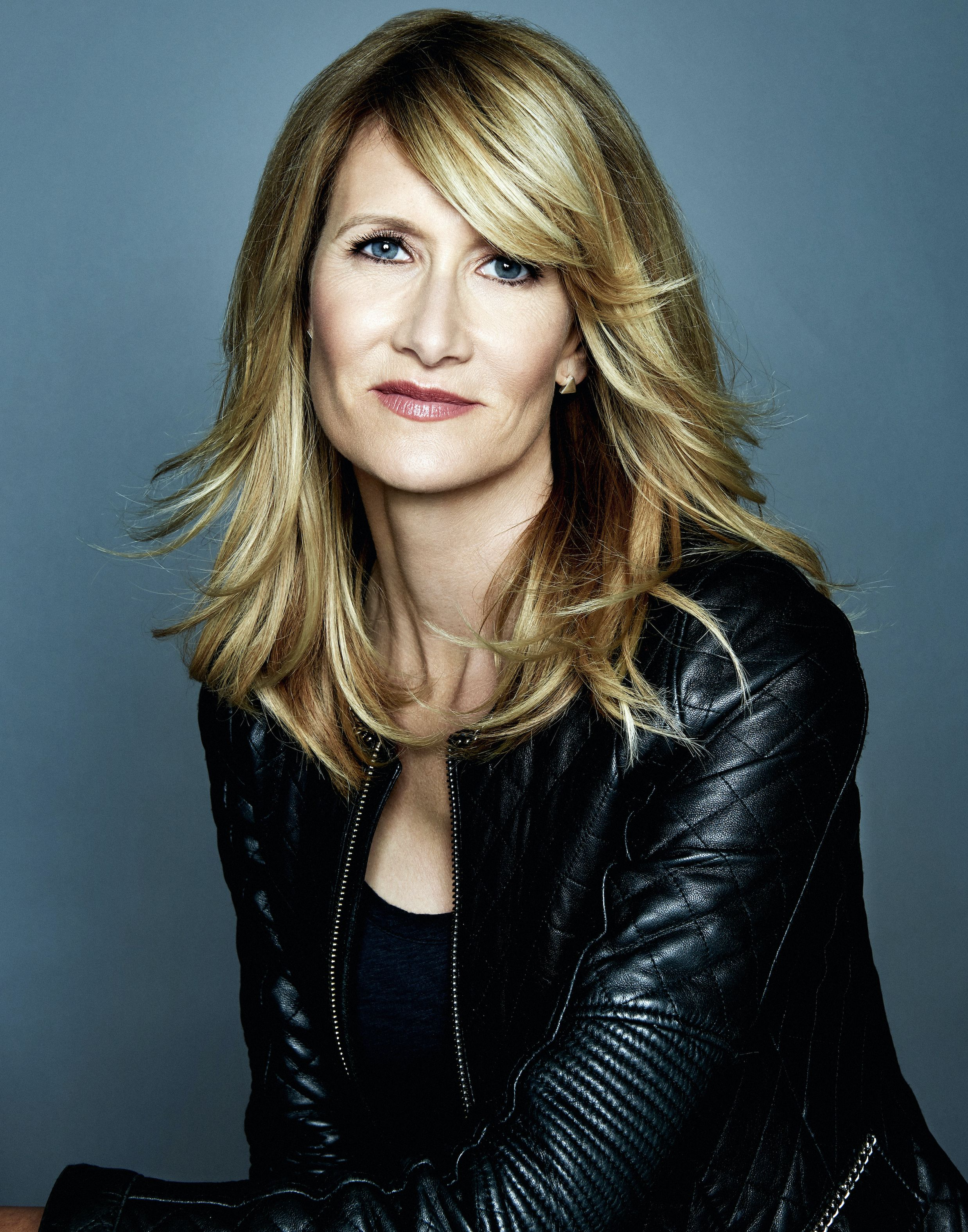 Laura Dern on Jurassic World, Coffee With David Lynch, and Working With the American Lung Association