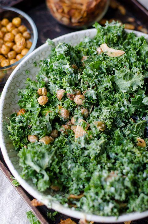 Dish, Food, Vegetable, Cuisine, Ingredient, Leaf vegetable, Cruciferous vegetables, Salad, Spring greens, Kale,