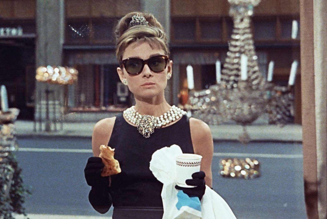 Cine en La 2: 'Desayuno con diamantes', con Audrey Hepburn