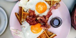 El desayuno no es la comida más importante del día, incluso puede ser la peor si no se tienen en cuenta estos pequeños detalles.