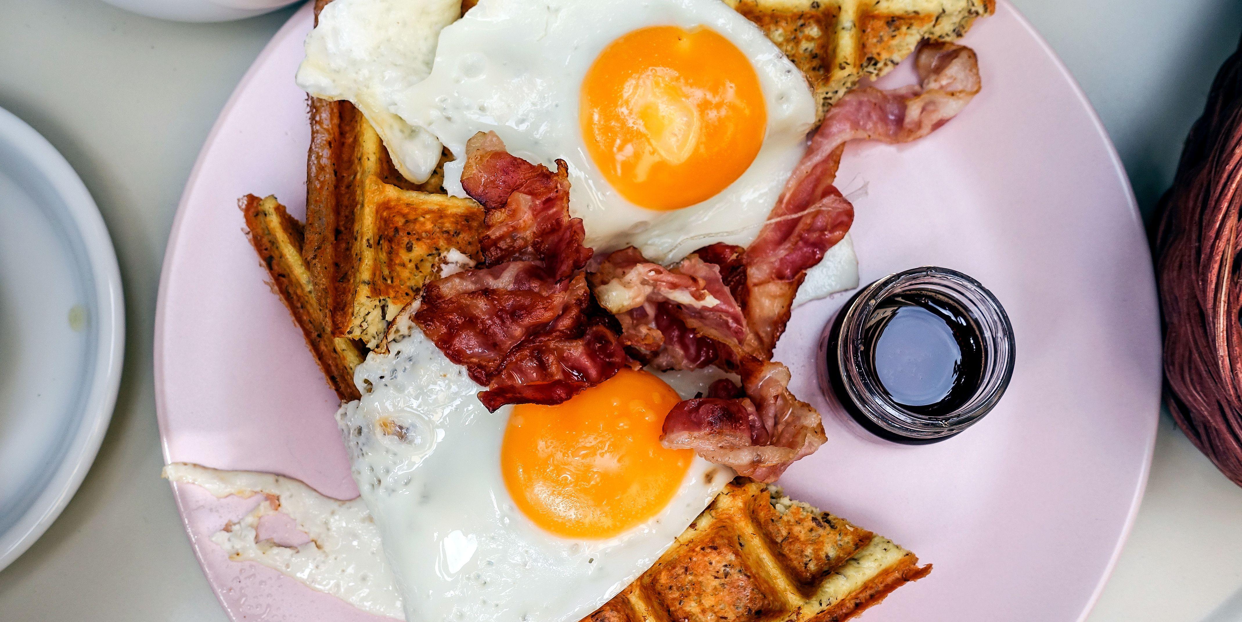 Los siete desayunos prohibidos si quieres mantener la línea