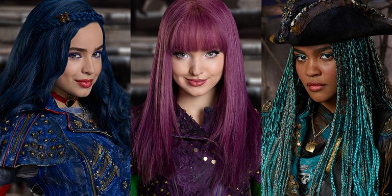 Disney S Descendants 3 News Cast Trailer Release Date