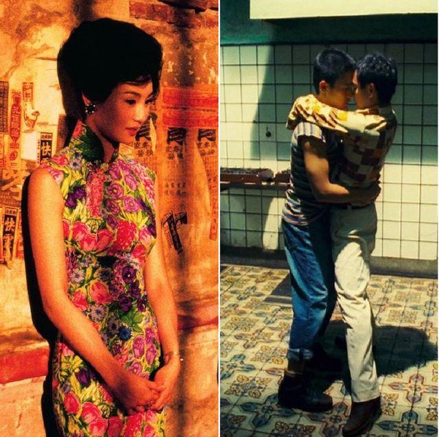 wong kar wai mejores imagenes