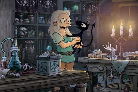 Animated cartoon, Adventure game, Cartoon, Animation, Illustration, Pc game, Screenshot, Art, Fiction, Action-adventure game,
