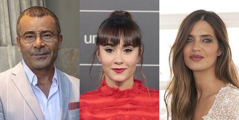 Jorge Javier Vázquez, Aitana o Sara Carbonero: los famosos nos confiesan sus deseos para el 2019
