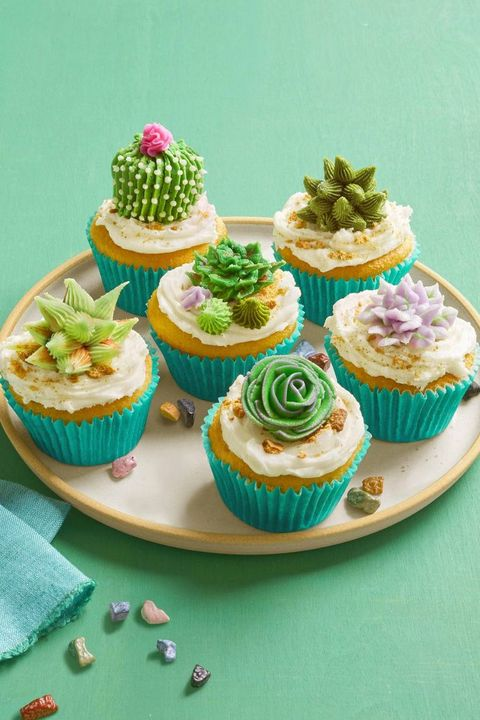 45 Easy Cupcake Recipes Best Cupcake Ideas