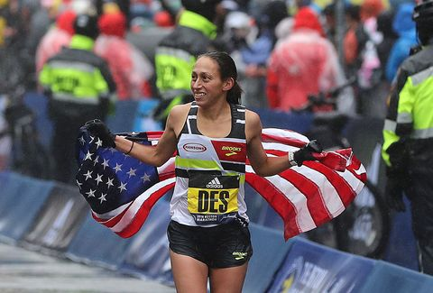 d4f12460d92 Desiree Linden s Win at the 2018 Boston Marathon