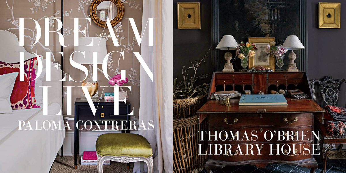 16 Best Interior Design Books to Buy in 2019 - Our ...
