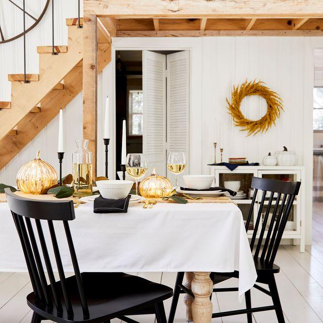 20 Elegant Halloween Home Decor Ideas - Classy Halloween ...