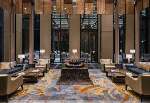Four Season Hotel Seoul
