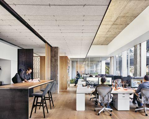 Alterstudio Architecture, Design Office, Texas