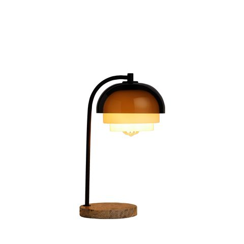 'No.210' table lamp from the 'Design Project ' collection, £175, John Lewis & Partners