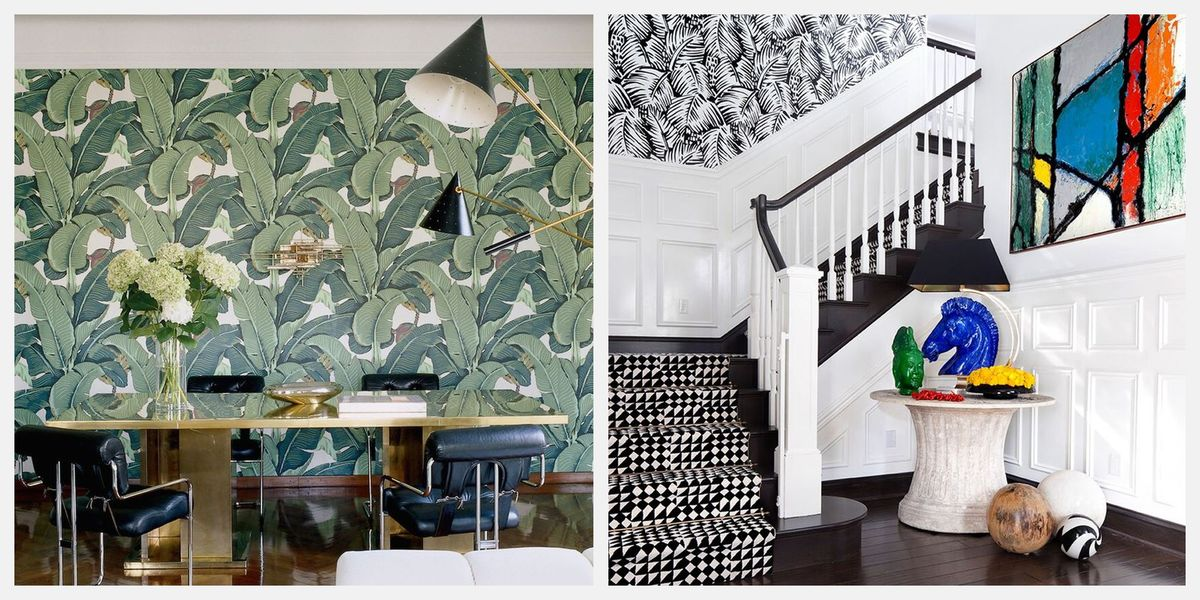 Top Interior Design Trends 2019 What Decorating Styles