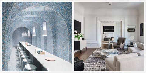 Best Interior Design Trends Around The World Top Designers