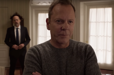 Designated Survivor season 4 – questions the next season