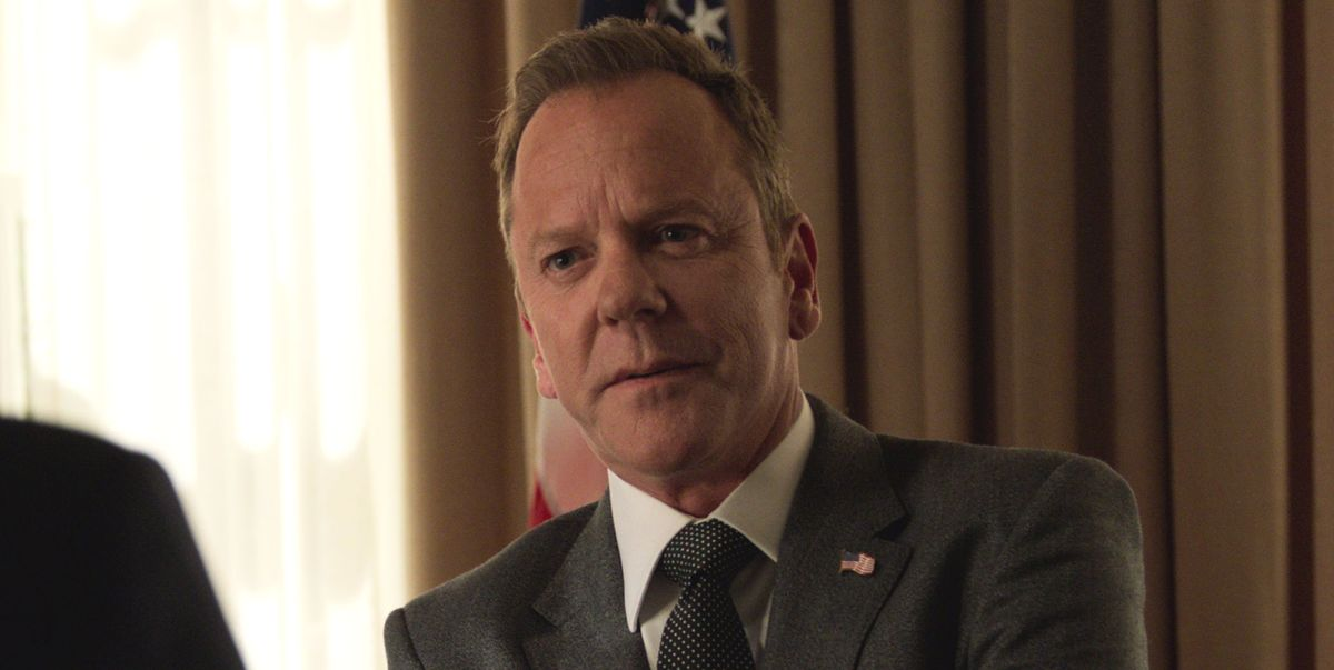 Netflix drops Designated Survivor episode from streaming following Turkey controversy