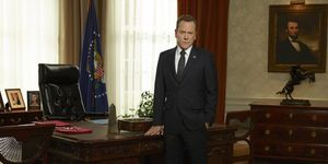 Designated Survivor seizoen 3