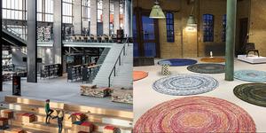 Dit zijn de genomineerden voor de Dutch Design Awards 2019.