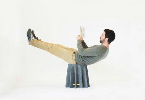 Arm, Joint, Elbow, Human body, Leg, Stock photography, Balance, Gesture, Kick, Sleeve,