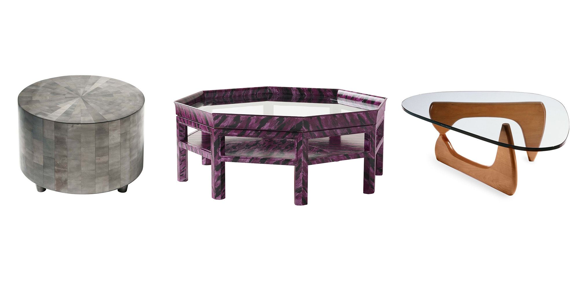 Merveilleux Designer Coffee Tables