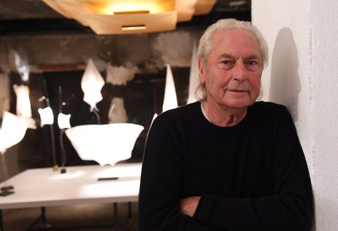 Ingo Maurer Showroom Reopening In Munich