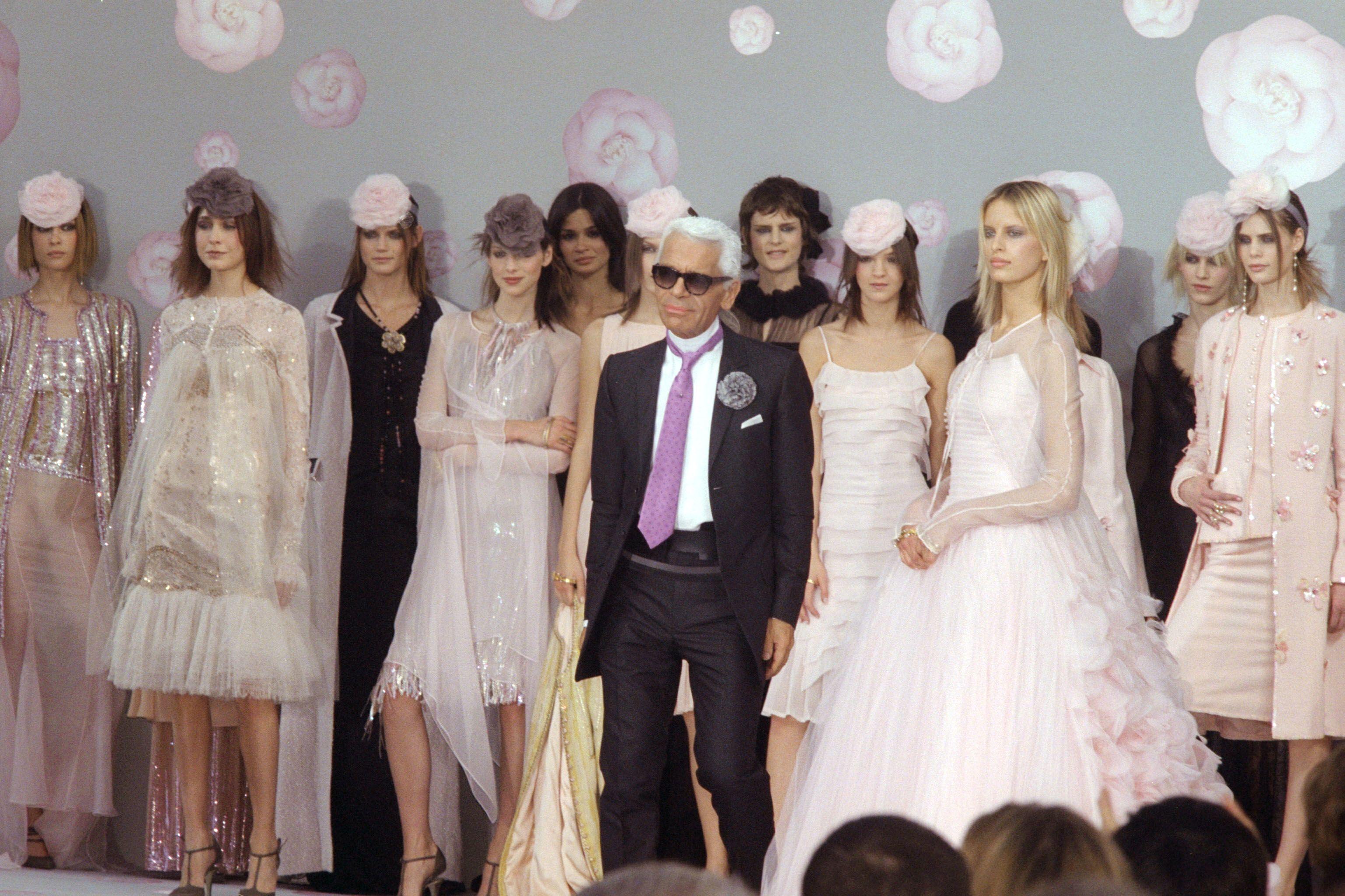 d3c45a2e14a4 I vestiti da sposa Chanel più iconici di sempre