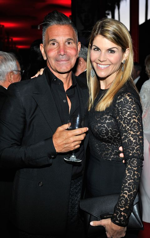 Lori Loughlin Michael Burns What to Know Ab...