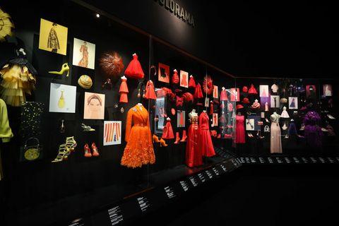 christian diordesigner of dreams al brooklyn museum di new york