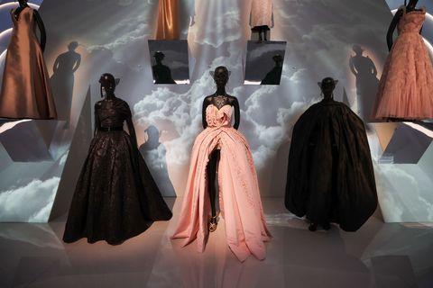 mostre moda 2022 dior new york