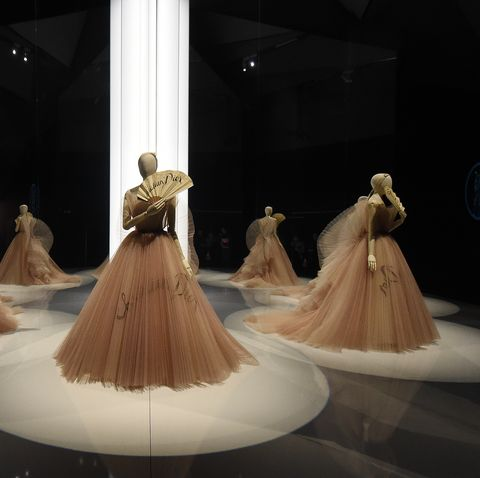 20fdbac7f2a4  Christian Dior  Designer Of Dreams  Exhibition At The V A