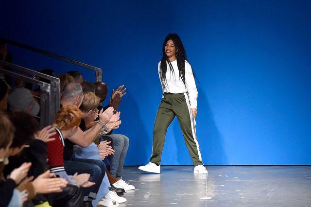 adidas originals makerlab presents here to create at paris fashion week   runway   menswear fw 2019 2020