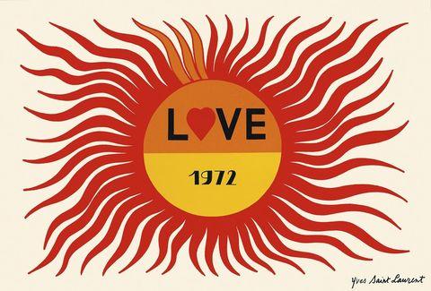 yves saint laurent, musee ysl, love