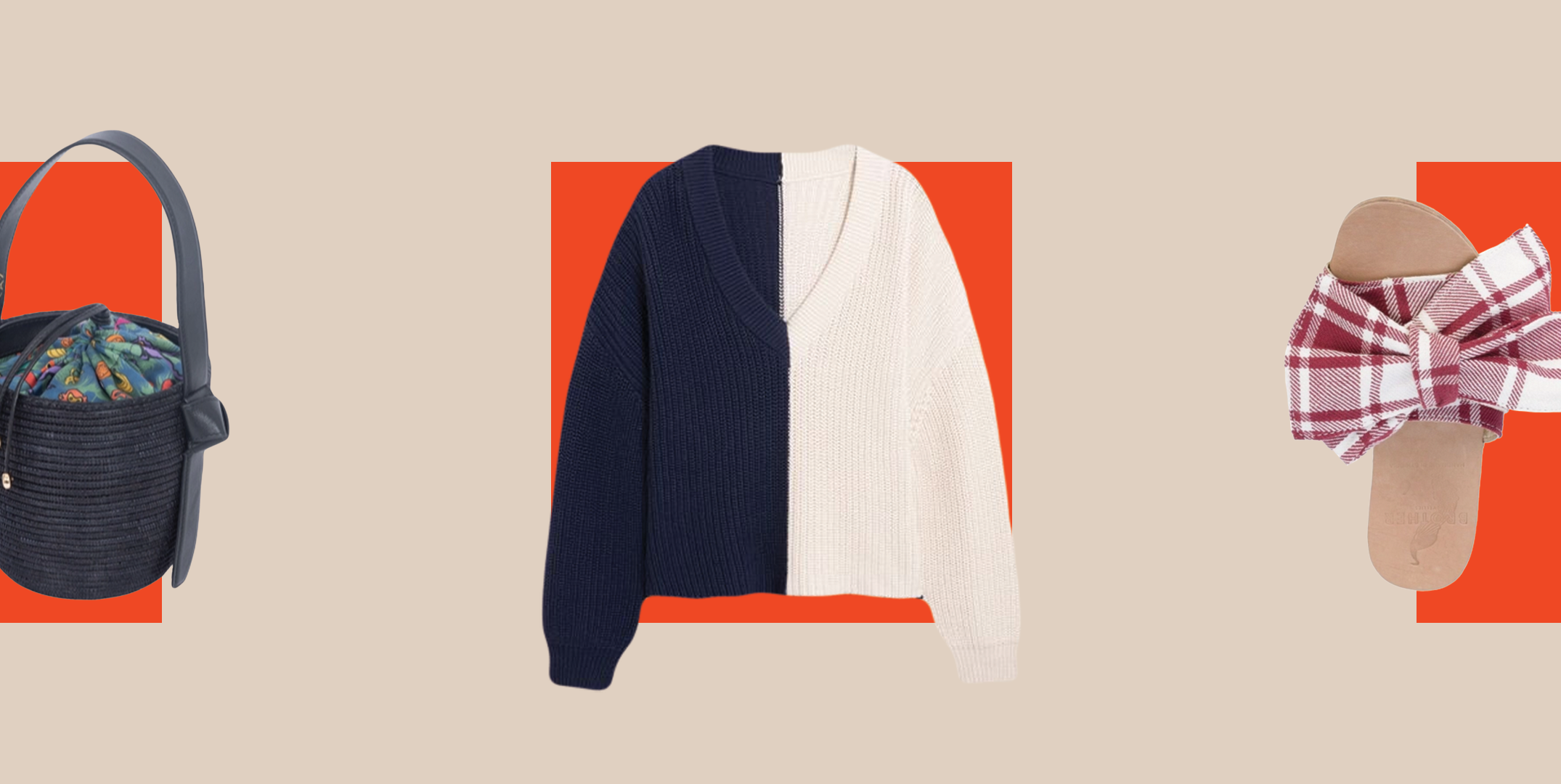 Oh, Nothing, Just Some On-Sale Designer Items That Are an Extra 20 Percent Off This Weekend