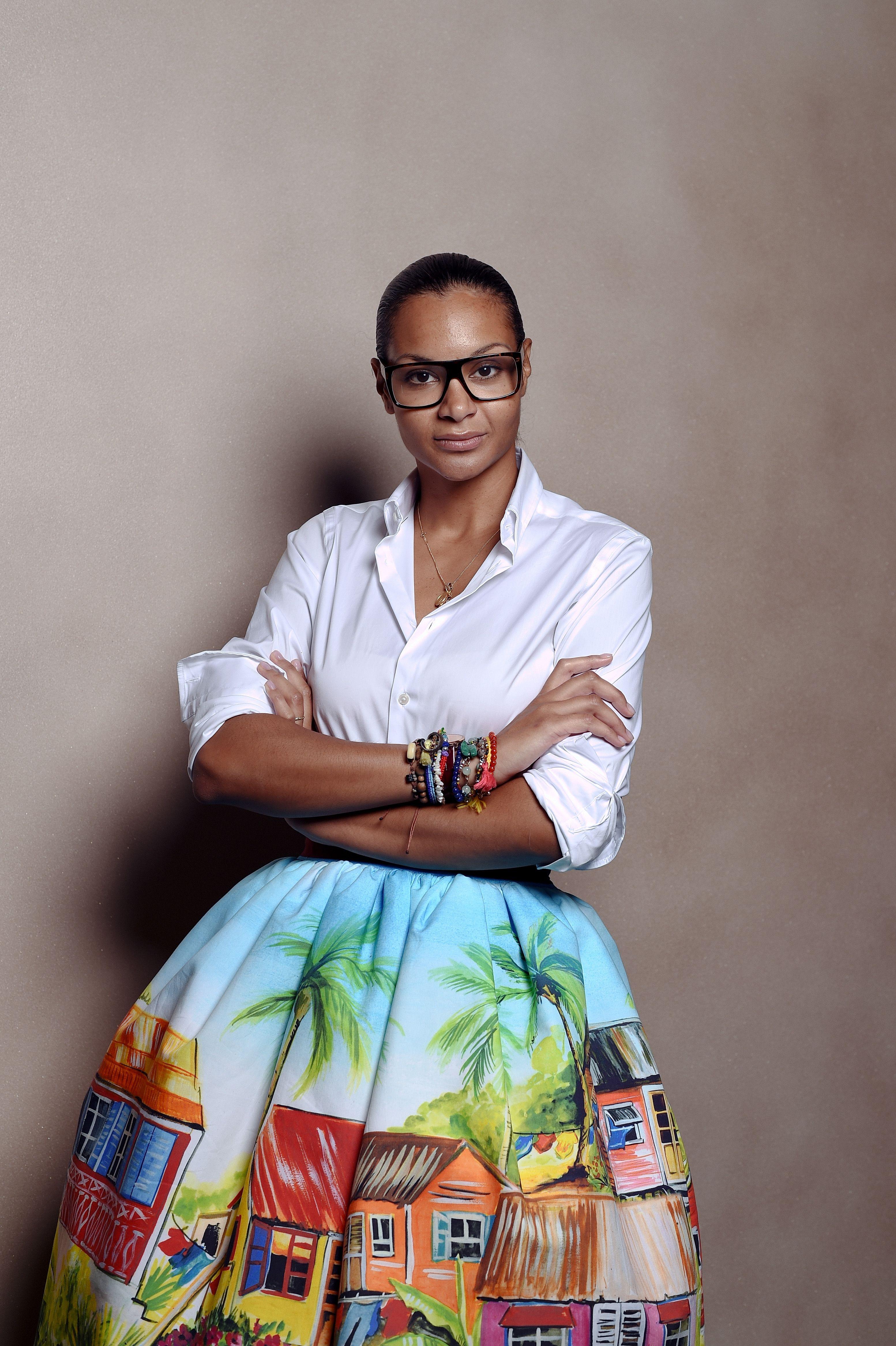 20 Black Fashion Designers Who Shaped History