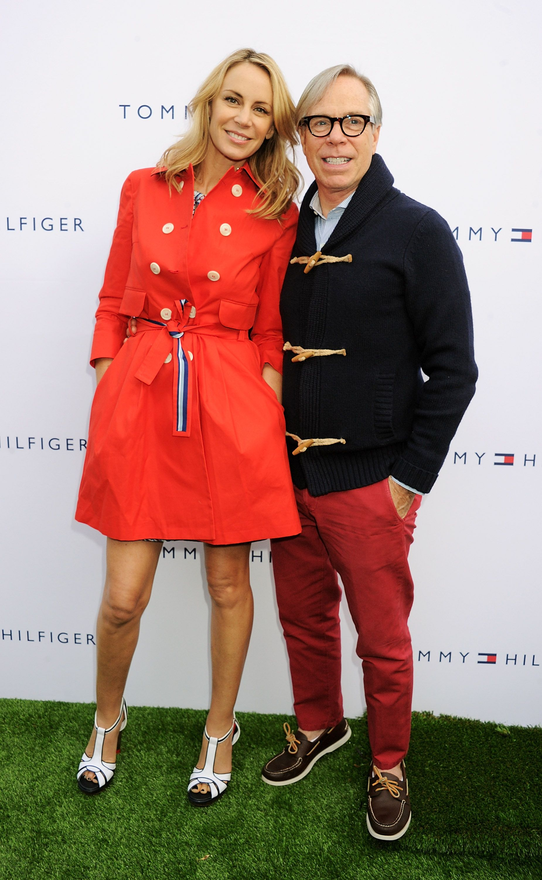 You Can Now Buy Furniture from Tommy Hilfiger and Dee Ocleppo's Greenwich Estate