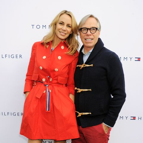Tommy Hilfiger Pop-Up House Launch