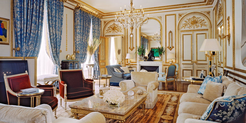16 Interiors Designers Everyone Should Know Famous Designers