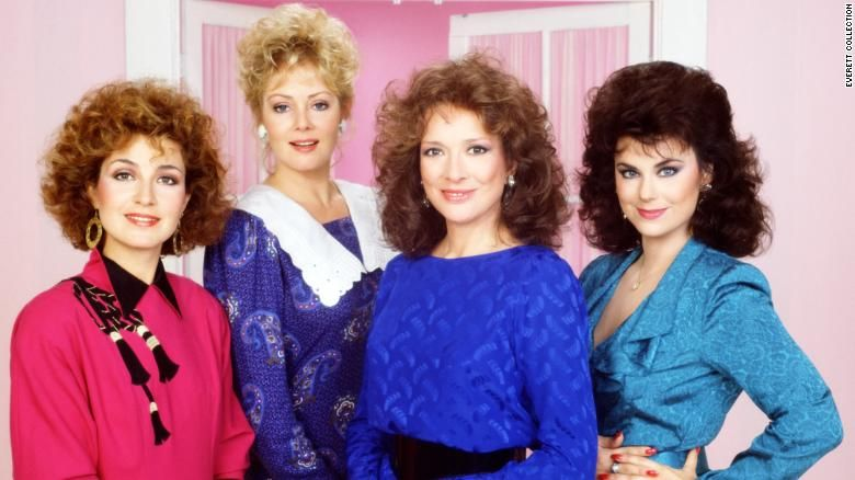 Everything You Need To Know About The Designing Women Sequel