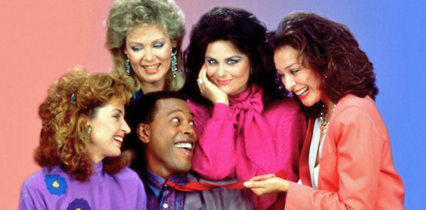 """Where Is the Cast of """"Designing Women"""" Now?"""