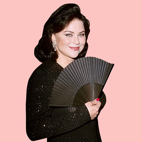 """CBS """"Designing Women"""" Spinoff """"Women of the House"""" with Delta Burke"""