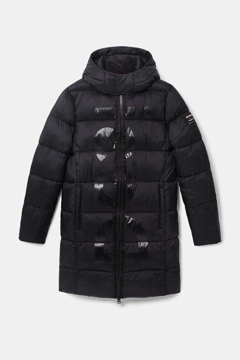 tendencias moda firmas novedades abrigos nieve