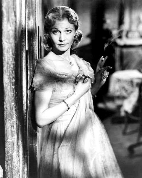 Leigh in a publicity still for A Streetcar Named Desire