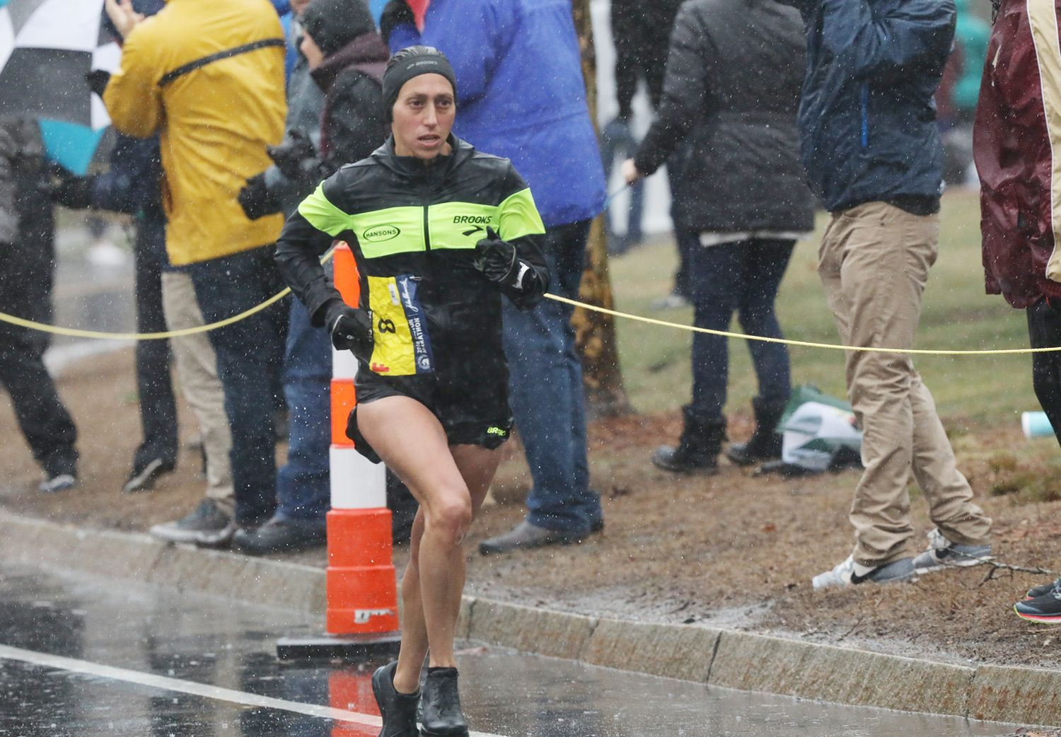 Desiree Linden
