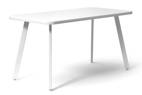 Furniture, Table, Outdoor table, Desk, Rectangle, End table, Sofa tables, Glass, Coffee table, Square,