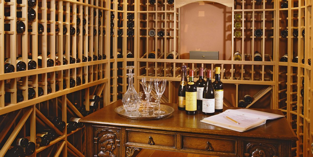 A Sommelier's Guide to Starting the Most Fabulous Wine Collection