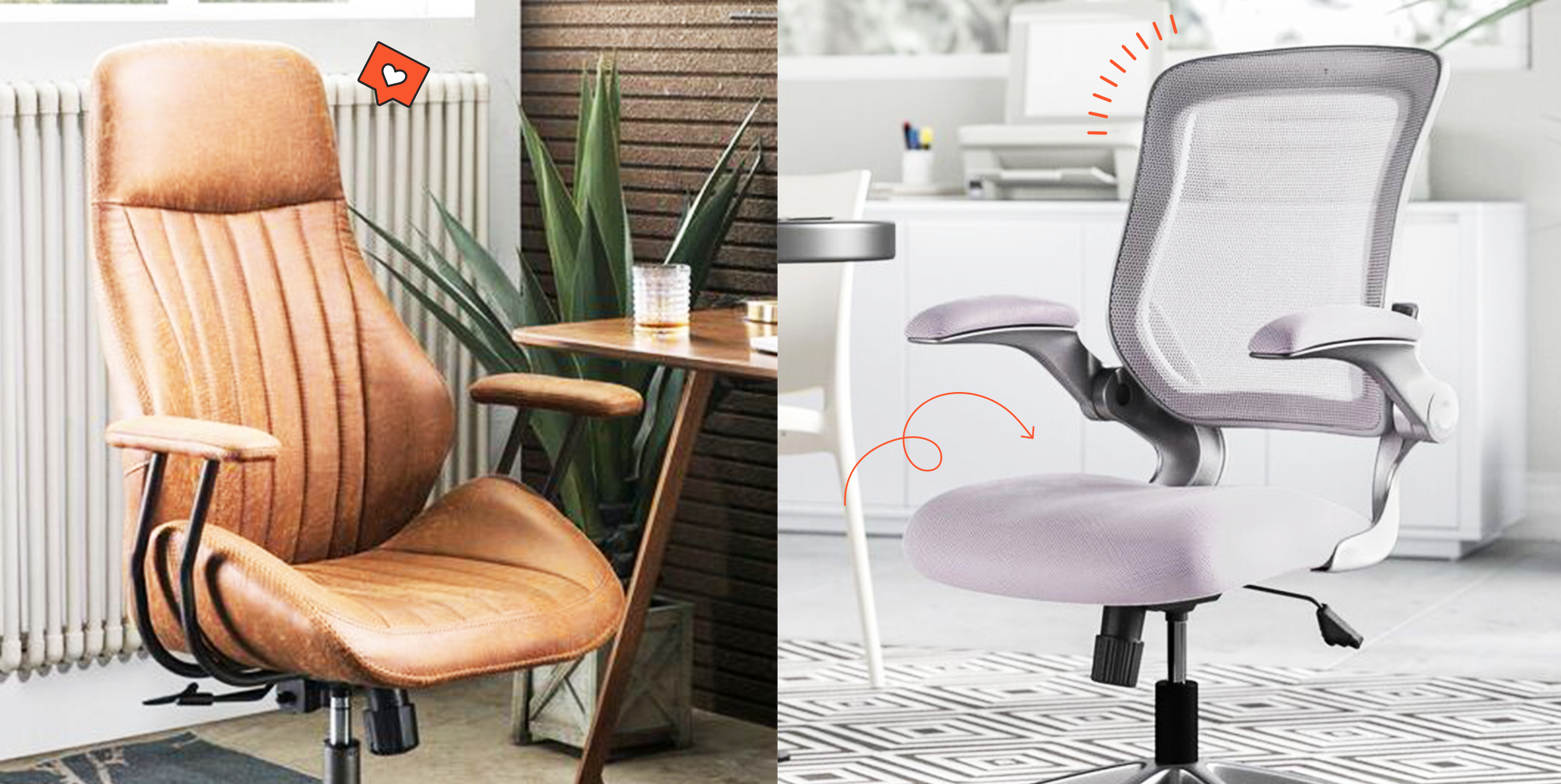 10 Best Ergonomic Office Chairs That Will Save You From So Much Back Pain
