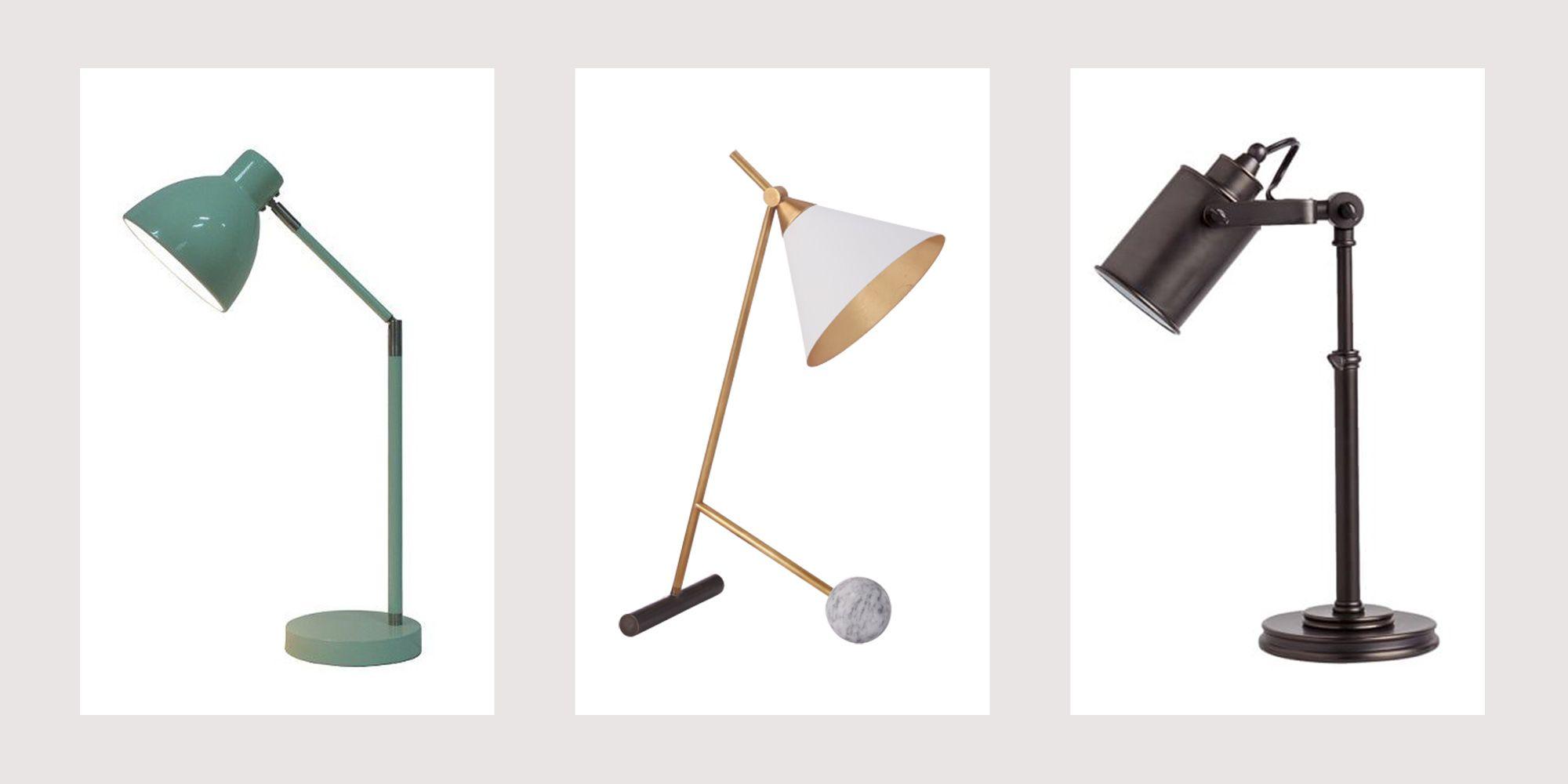 15 Modern Desk Lamps Best Cool Desk Lamp Ideas