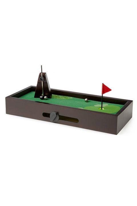 Desktop Golf Christmas Gifts For Men